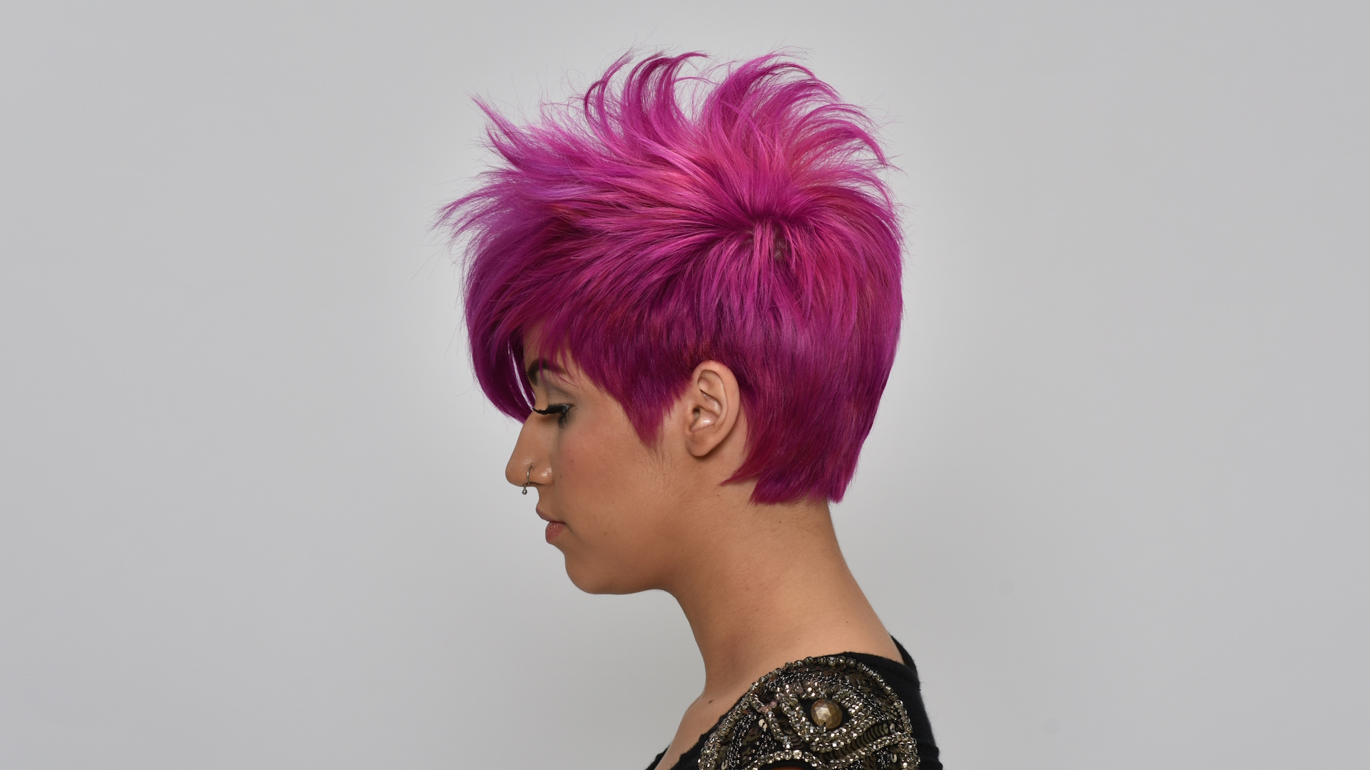 Dallas best hair colorist plano color specialist for Aalam salon prices