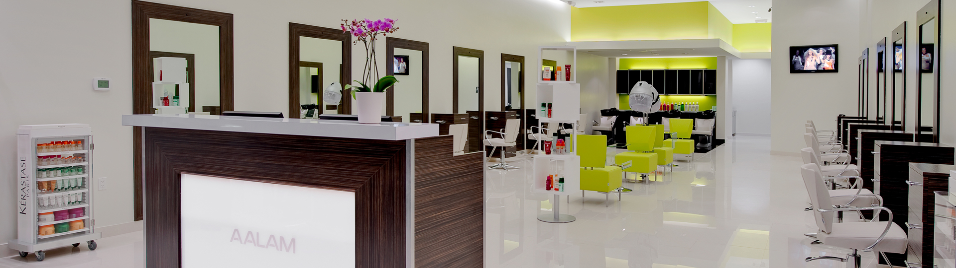 Promotions dallas best hair salon plano frisco for Aalam the salon reviews