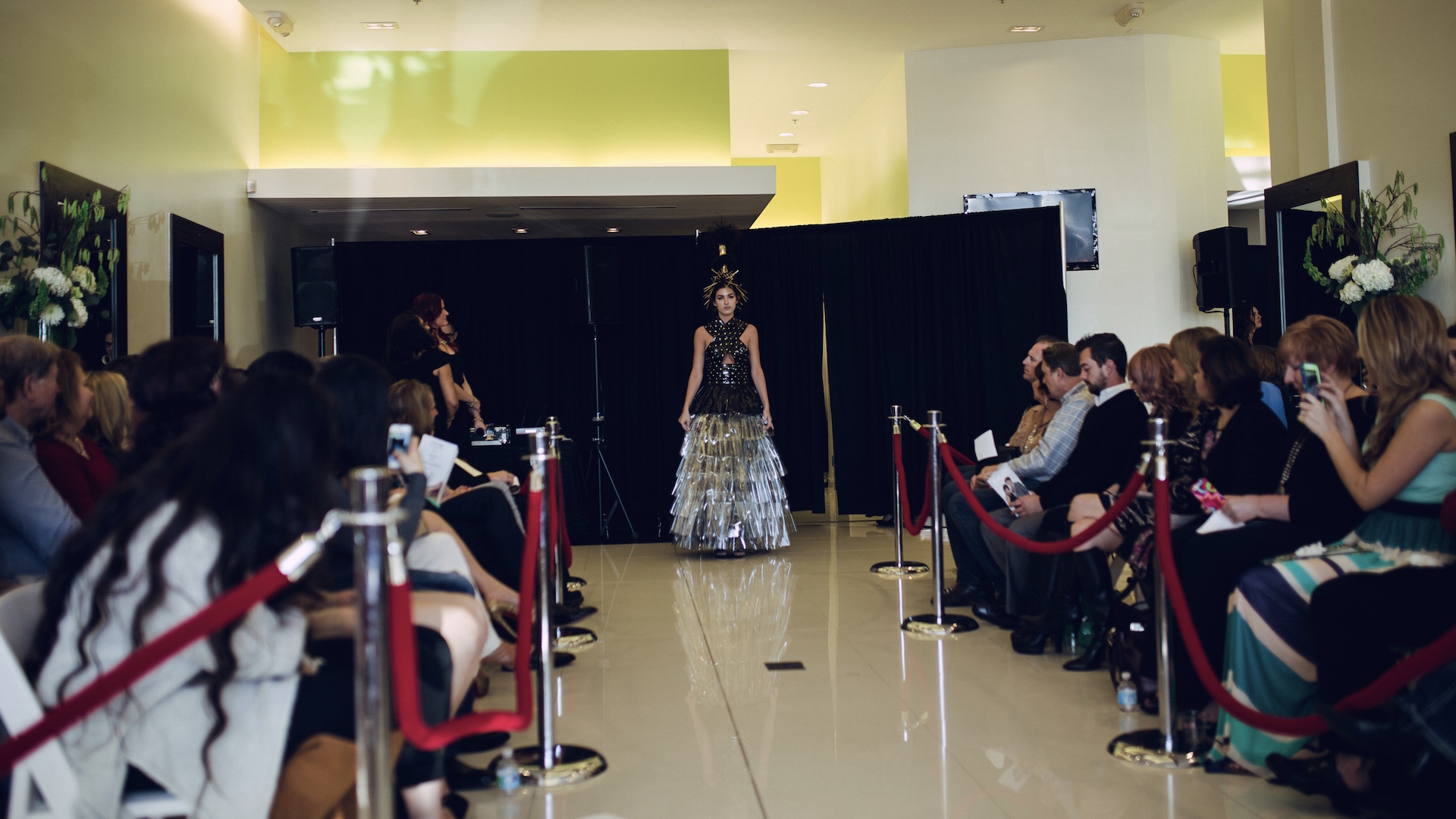 Hair & Fashion Show – Celebrating 5 Year Anniversary – Dallas Best Hair Salons