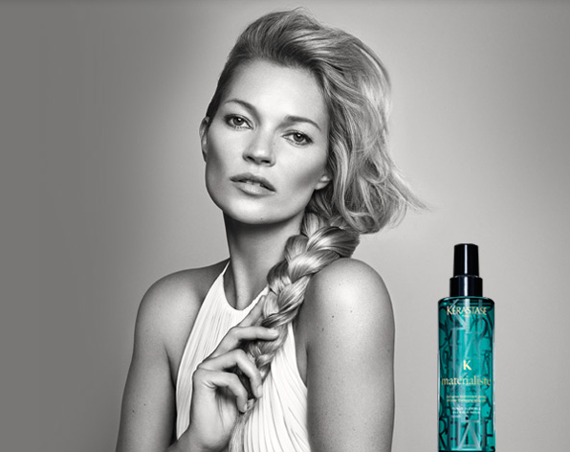 KERASTASE MATERIALISTE . All-Over Thickening Spray Gel