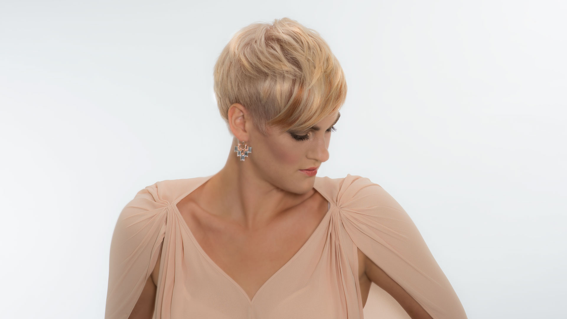Hair Amp Fashion Shoot Dallas Best Short Hair Stylist