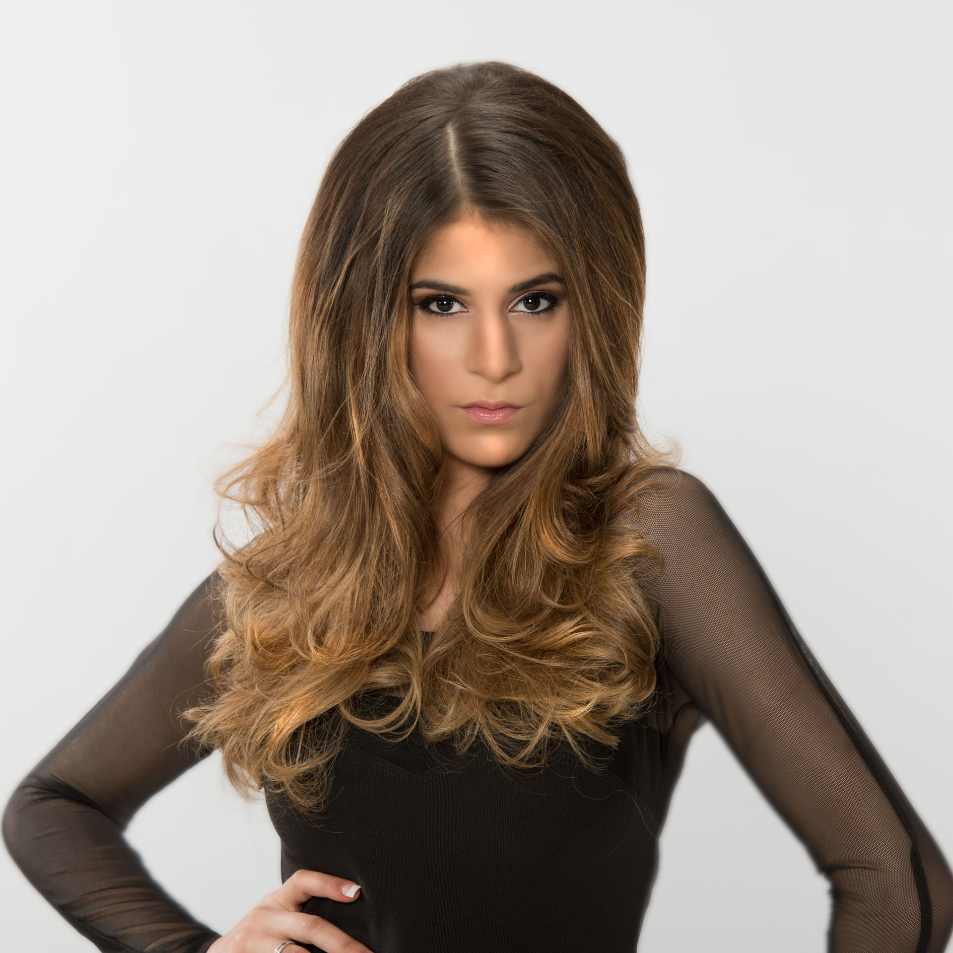 Dallas Best Ombre - Plano Ombre Hair Colorist - Balayage Frisco ...