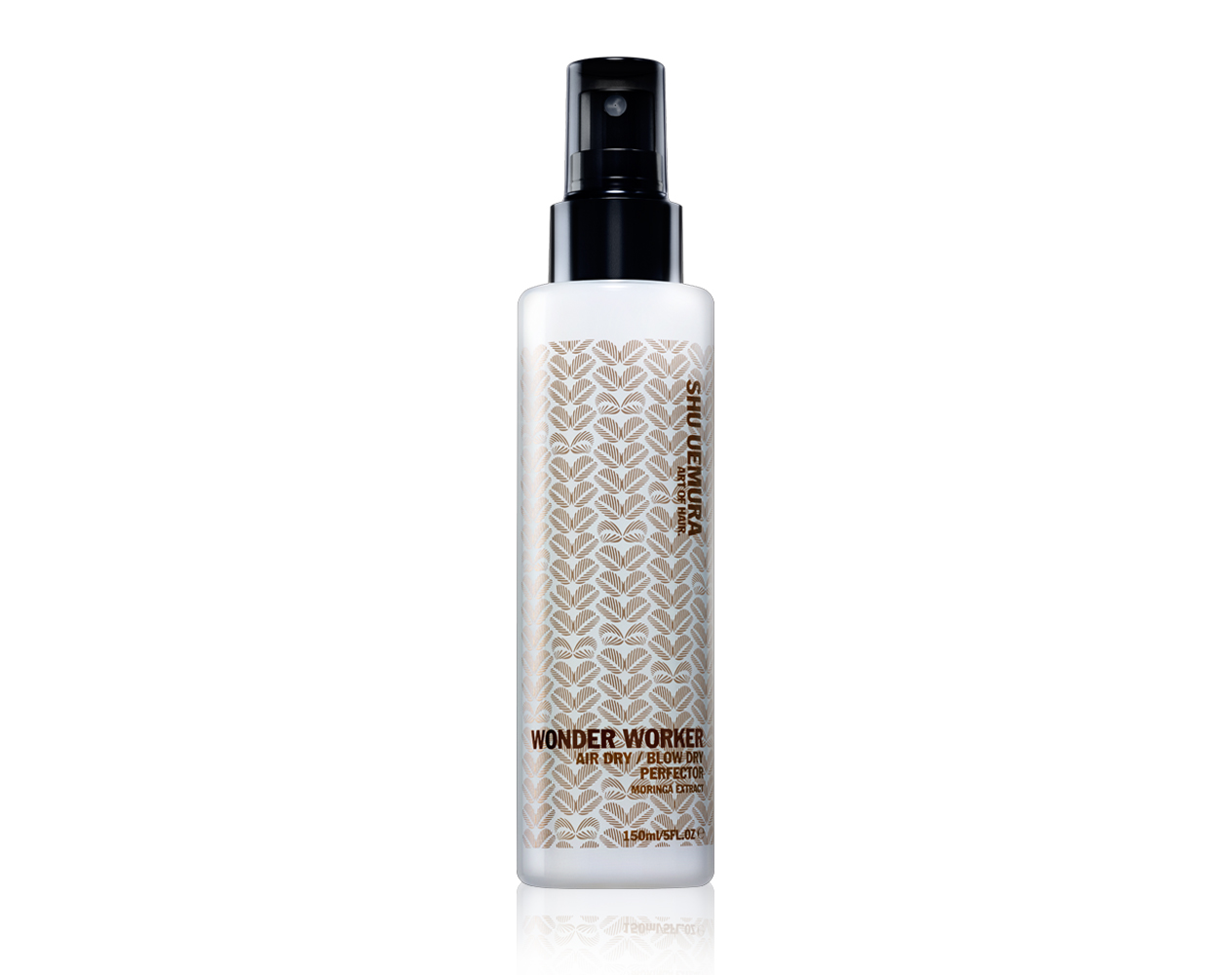 Shu Uemura WONDER WORKER AIR DRY BLOW DRY MULTI TASKING PRIMER