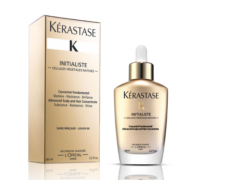 INITIALISTE Kerastase Advanced Scalp and Hair Concentrate Treatment