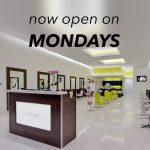 Hair Salon Open on Monday in Plano Frisco Dallas Allen McKinney Addison TX DFW AALAM The Salon For Men women Upscale High End Hair salon open on Mondays Haircut Color 1