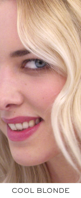 cool-blond Kerastase Plano Frisco Dallas Allen McKinney Addison TX AALAM The Salon